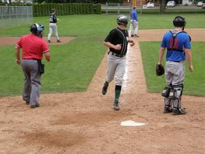 Vancouver City Baseball, 28 and older Adult Baseball ...